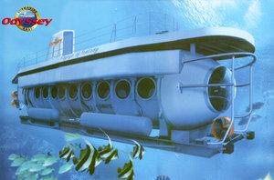 Odysseysubmarine