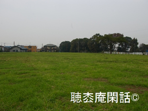 曽谷貝塚 - 市川の歴史・観光 Vol.04 -