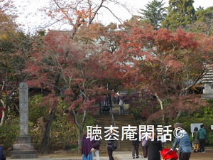 長谷山本土寺