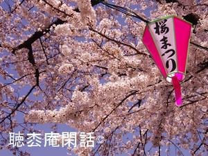 隅田公園とスカイツリー