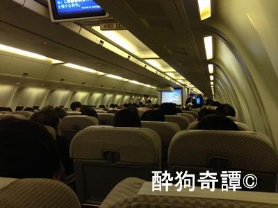 JAL B767-300