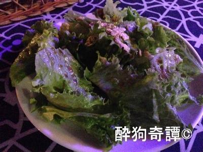GUAM dinner Core beach resort restaurant