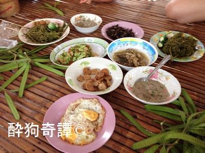 thai, amnatcharoen,gourmet