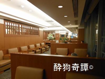 suvarnabhumi airport, sakura lounge