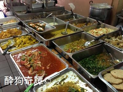 Bangkok, restaurant, gourmet