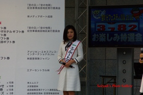 Air day 2008, NRT