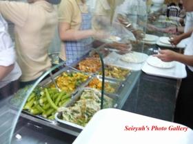 Vietnam lunch 2008