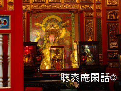 taiwan 龍山寺