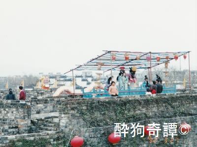 南京・中華門