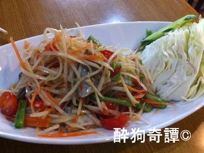 タイ料理の分類