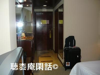 上海君豪商务酒店