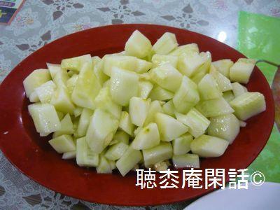 上海・早陽湯包