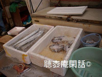 上海・泰安市場
