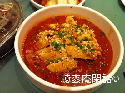 上海・黄河路美食街