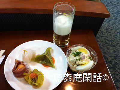 PVG・上海裏東国際空港 sakura lounge