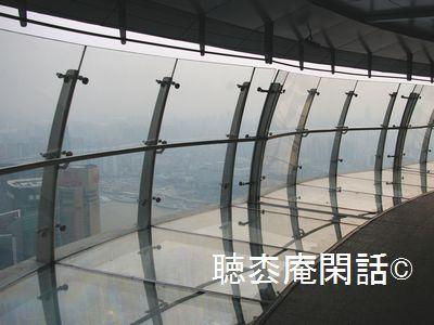 上海・東方明珠塔電視塔