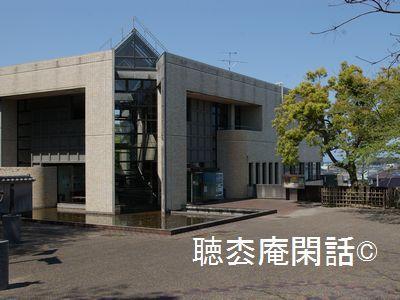 館山城址公園