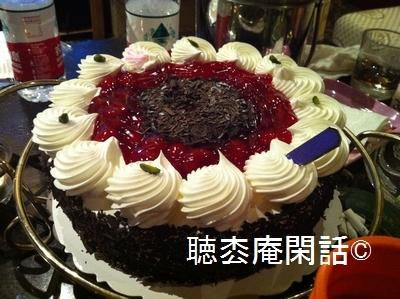 上海・我的生日