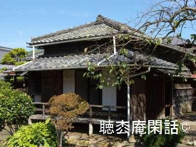 伊能忠敬 - 千葉県の水郷 佐原 Vol.2 -