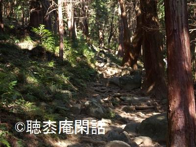 筑波山紅葉狩り