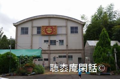 ワットパクナム日本別院