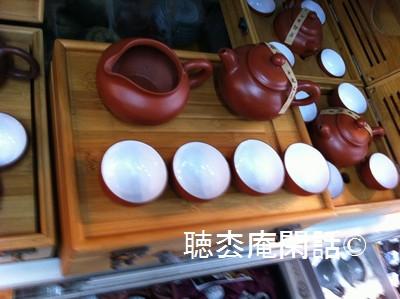 上海・豫園老街