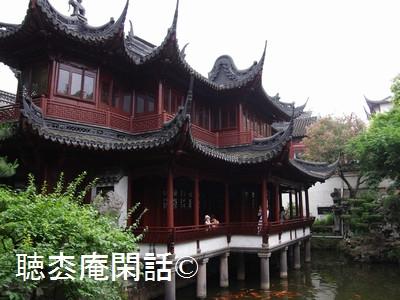 上海・豫園