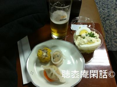 PVG・上海浦東国際空港 sakura lounge