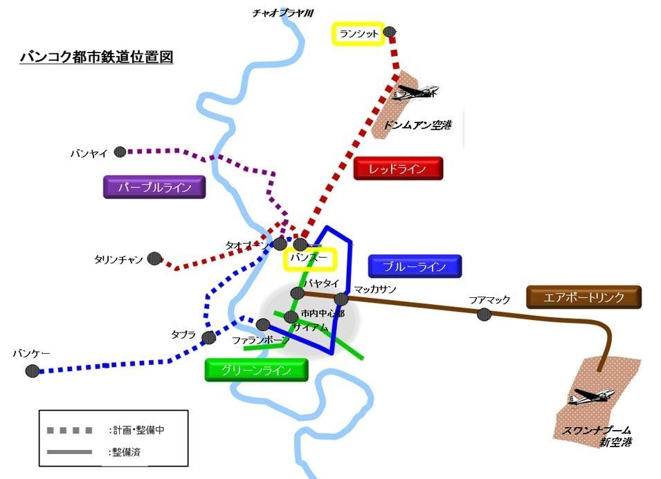 Bankok_railways_plan