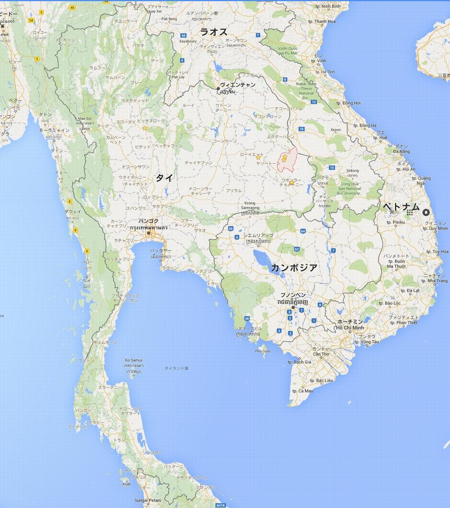 Map_thailand