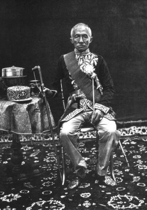Rama IV of Siam