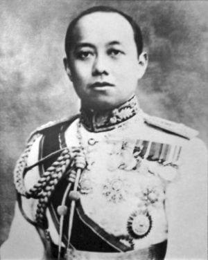 Rama VI of Siam