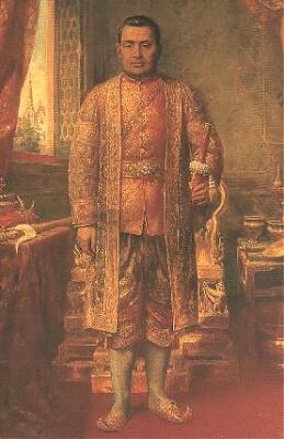 Rama III of Siam