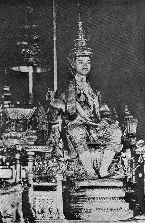 Rama VII of Siam