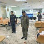 タイで頻発する爆発物事案
